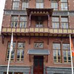 Stayokay Hostel Amsterdam Vondelpark Foto