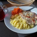 صورة فوتوغرافية لـ Cafe Stary Gorod