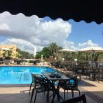 Hotel Napolitano Foto