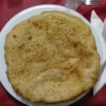 Pizza Fritta 1