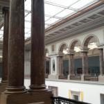 Photo de Royal Museums of Fine Arts of Belgium (Musees Royaux des Beaux Arts)