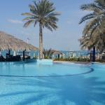 Foto de Hilton Abu Dhabi