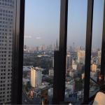 The Continent Hotel Bangkok Foto
