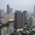 Foto de Holiday Inn Express Bangkok Siam
