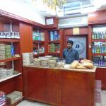 Sweet Shops