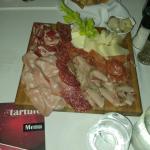 Photo of il Tartufo