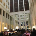 Foto di Lobby Lounge at Berlin Marriott Hotel