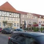 Photo of Hotel Am Markt & Ueckermunder Brauhaus Stadtkrug