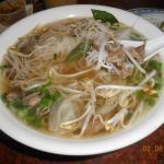 Bilde fra Pho Vinh