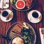 Bilde fra Zenit Miodowa 19 Restaurant