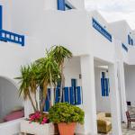 Poseidon Hotel - Suites ภาพถ่าย