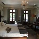 Lanzerac Hotel & Spa Foto