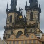 Photo de President Hotel Prague