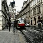 Photo de Ibis Praha Old Town