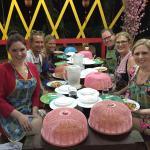 Thai Charm Cooking School Foto