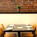 Tomlin Restaurant