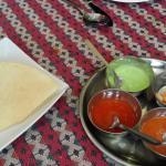 The Kathmandu Nepali Indian Restaurant Foto