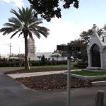 Photo de Metairie Cemetery