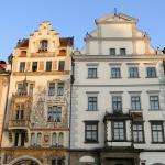 Foto de Old Town (Stare Mesto)