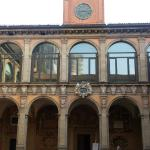 Photo de Archiginnasio di Bologna