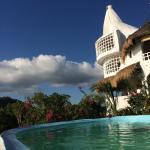 AL FARO Cosmio Hotel Palawan Foto