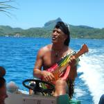 Photo de Maohi Nui