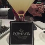 Hotel Koh-I Nor Foto