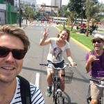 Lima Bike Rental & Tours