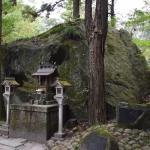 Iwafune Shrine
