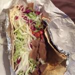 The Best Kebab Wrap in County Durham