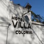 Villa Colonial-billede