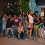 Foto de Blue Almond Hostel