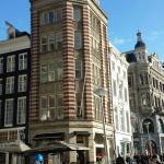 Foto di Royal Palace Amsterdam