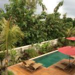 Photo de Taman Sari Bali Resort & Spa