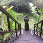 Bali Mountain Retreat Foto