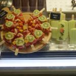 Stickhouse - popsicles