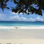 Photo de Raffles Praslin, Seychelles