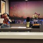 Foto de BEST WESTERN PLUS Park Place Inn - Mini Suites