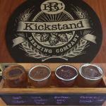 Kickstand Brewing Company