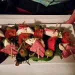 Ca present salad