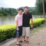Felix River Kwai Foto