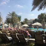 Le Meridien Abu Dhabi Foto