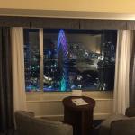 InterContinental  Yokohama Grand Foto