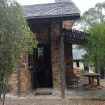 Entrance - Piermont Retreat Photo