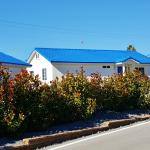 Introducing The New Casitas In The Vineyard!