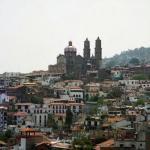 Photo de Santa Prisca Cathedral