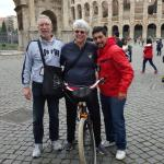 Foto de Rome for You - Bike tours - Bike rent - Day Tours