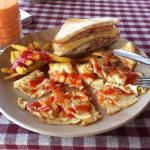 Foto de Infantaria Cafe