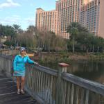 Photo de JW Marriott Orlando Grande Lakes