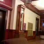 Photo de Days Inn Hotel New York City - Broadway